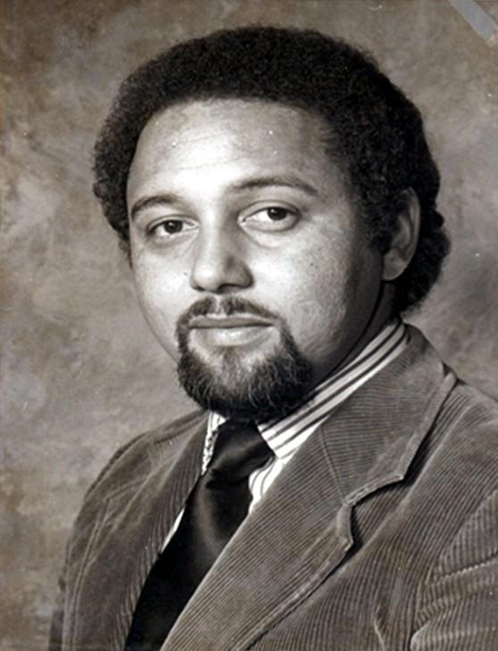 Reginald (Willie) Smith, Sr.