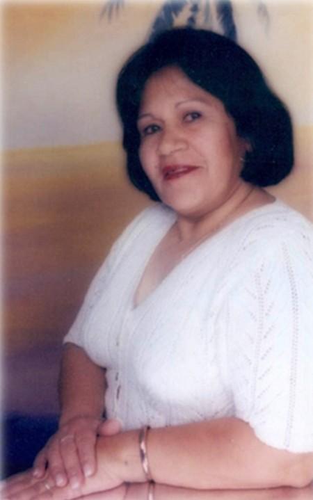 Gloria Estrada Guevara