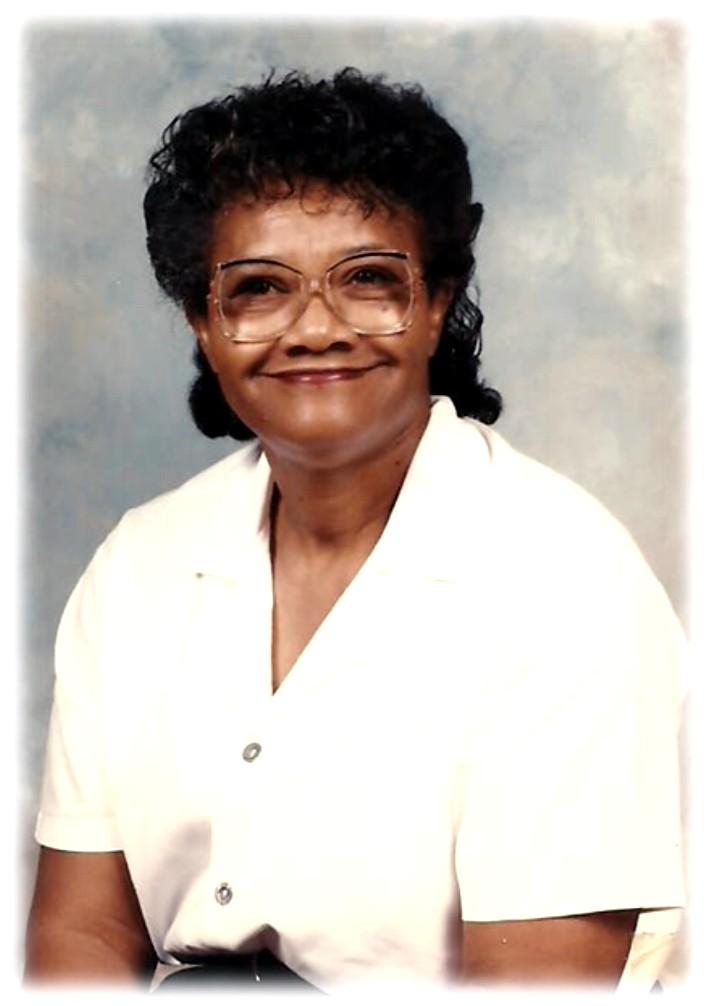 Vera Mae Chambers