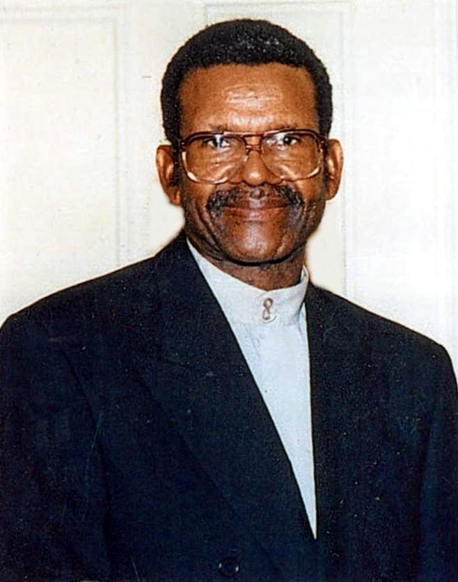 Deacon Gene Leslie Sampson, Sr.