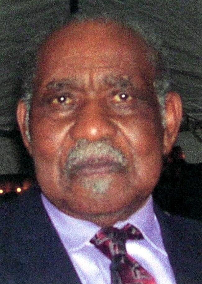 George Edward Baylor