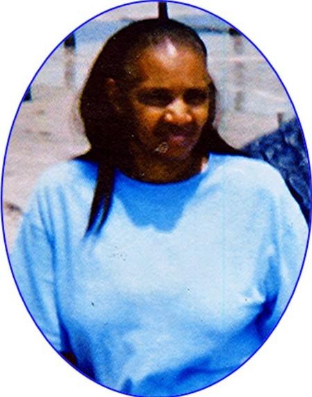 Maxine  C. Washington