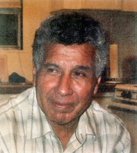 Hermenegildo Gonzalez Carvajal
