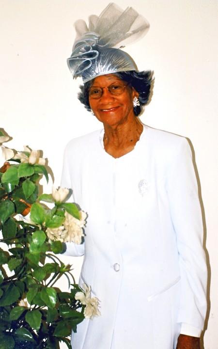 Edna Ester Johnson