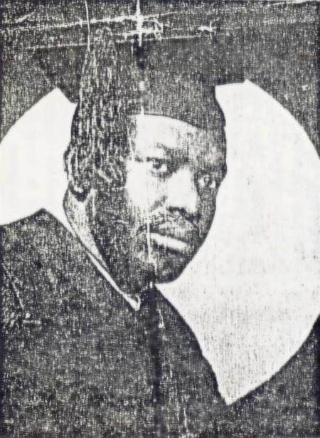 Hayward  McNeil, Jr.