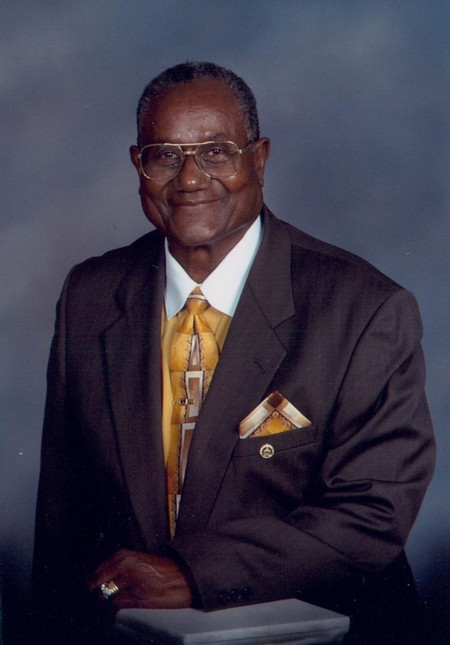 Eural A. Smothers: Eural A. Smothers Sr.