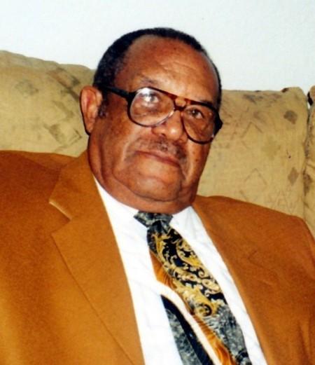 Willie Charles Bates, Sr.