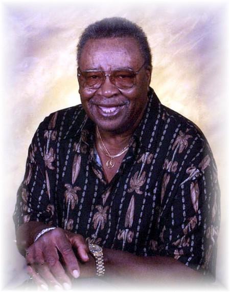 Clifton Curtis Sneed, Sr.