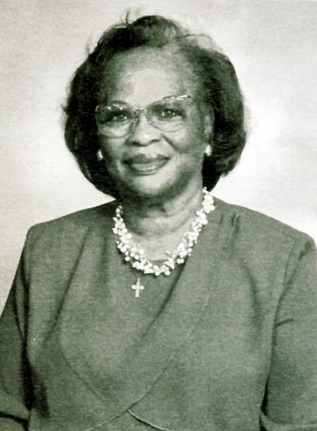Bettye Obershan Scott