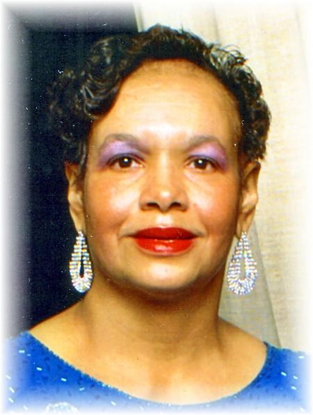 Cynthia  Johnson Caldwell