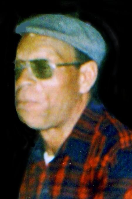 James Albert (RED) Perkins, Jr.