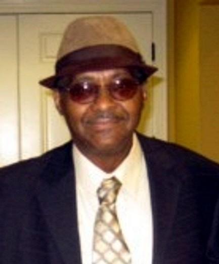 Larry Joe Rogers