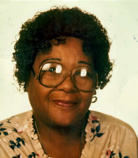 Mary Etta DeVore