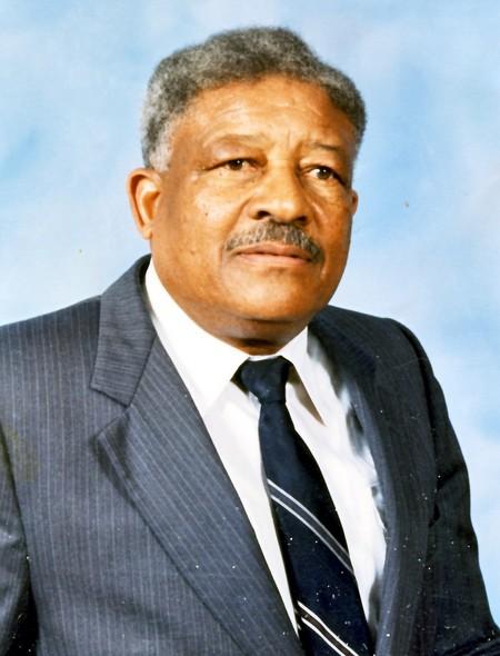 Thomas  Ellison, Sr.
