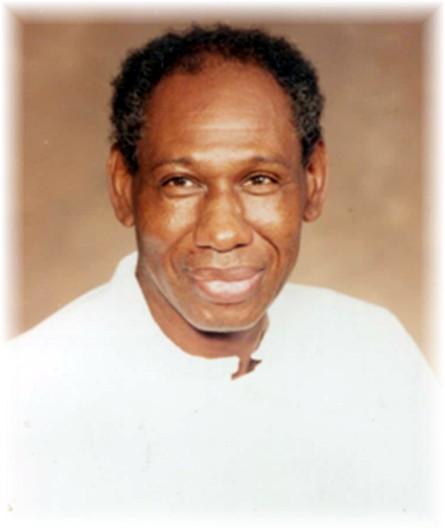 Alvin Hatley Simms, Sr.