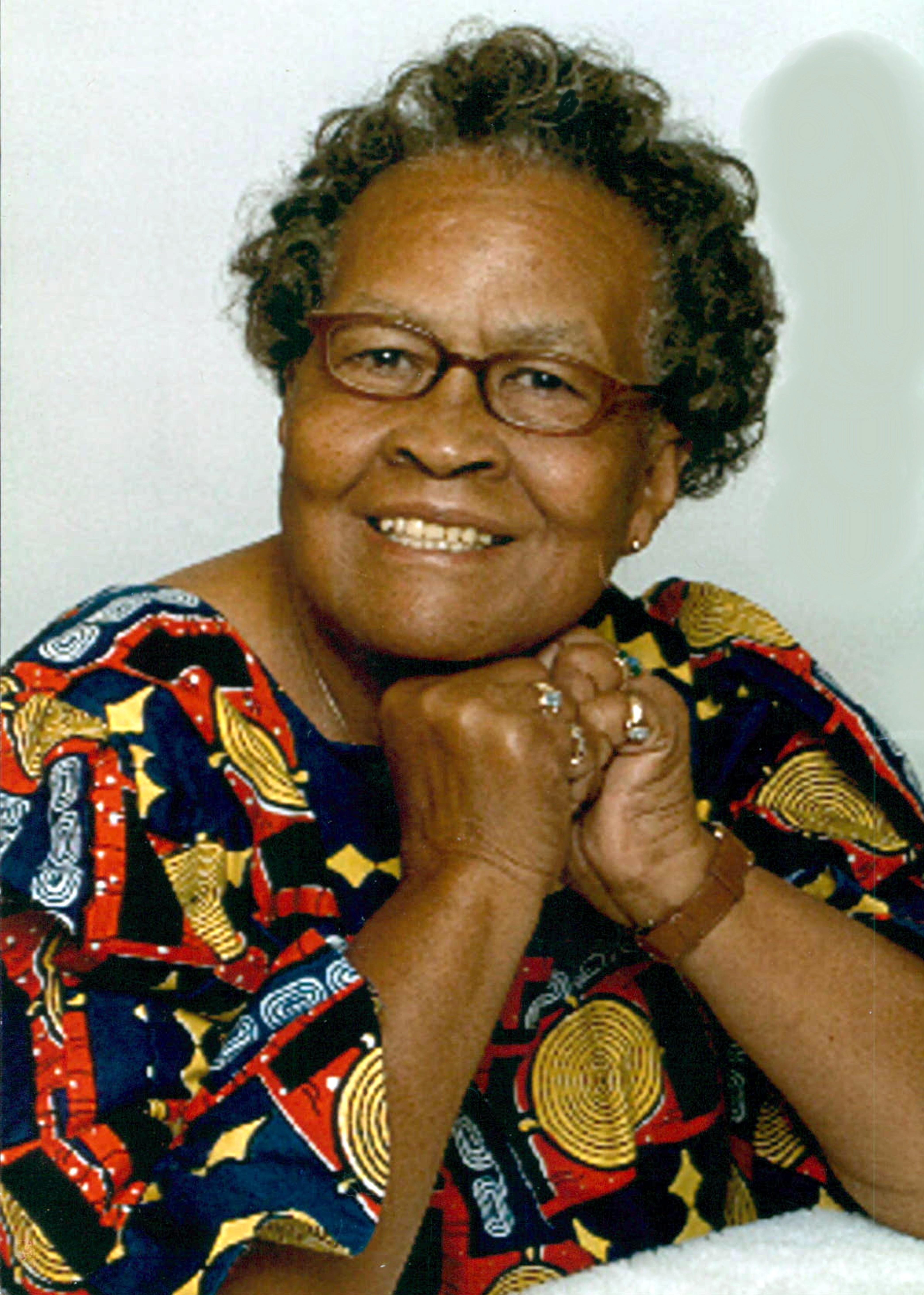 Essie Mae Ellis