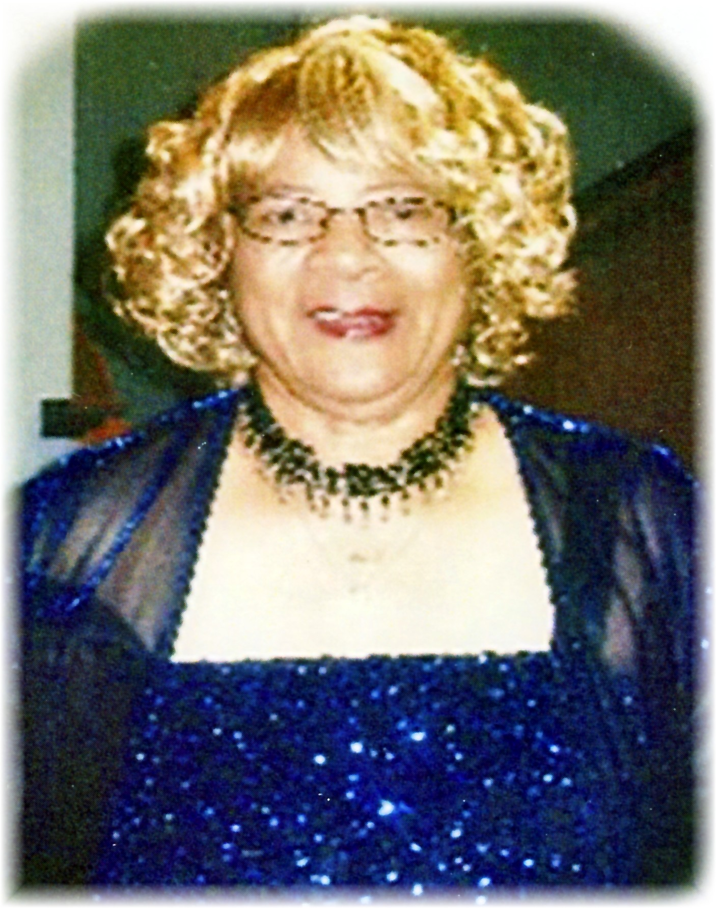 Margaret Louise Harper