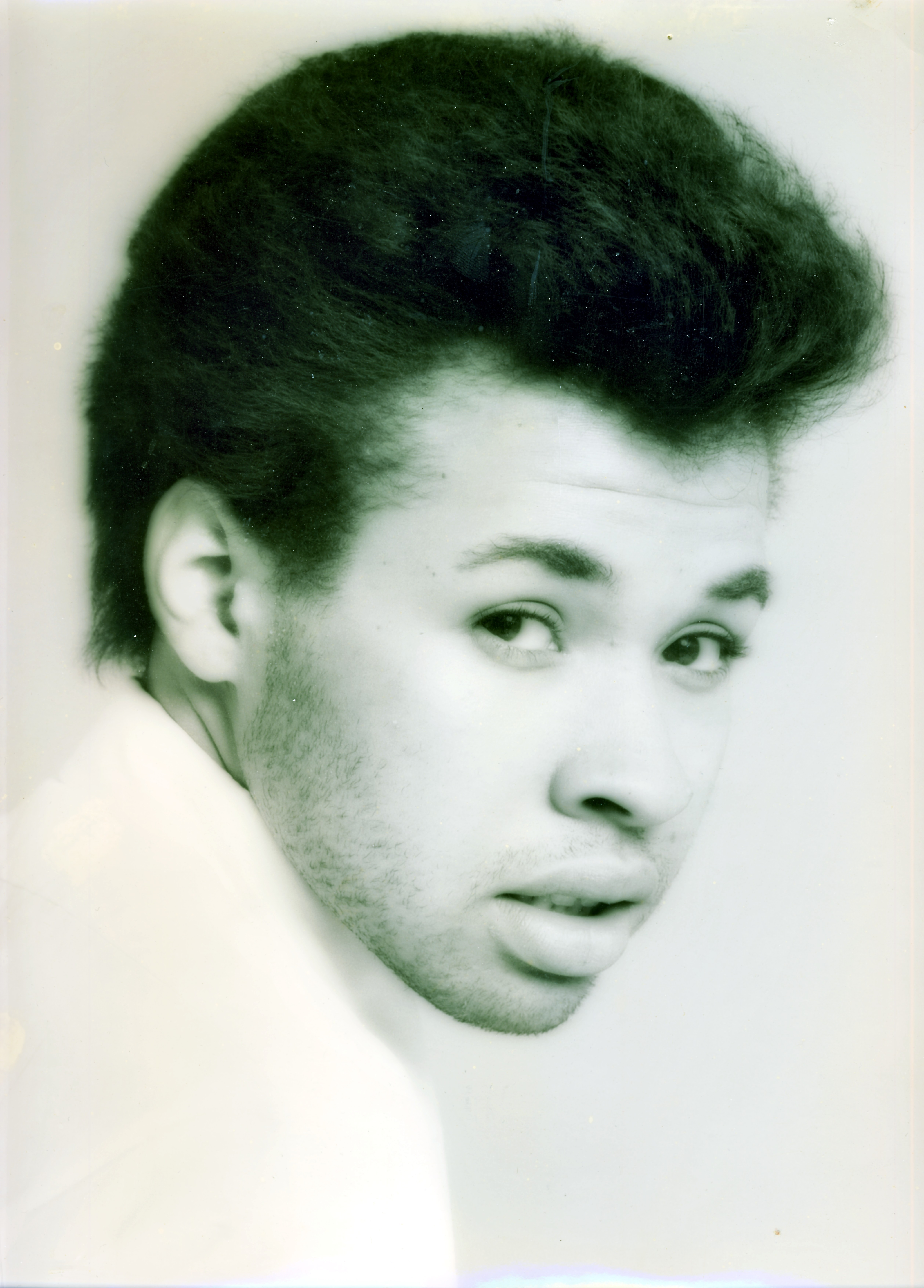 Donald  Graves, Jr.