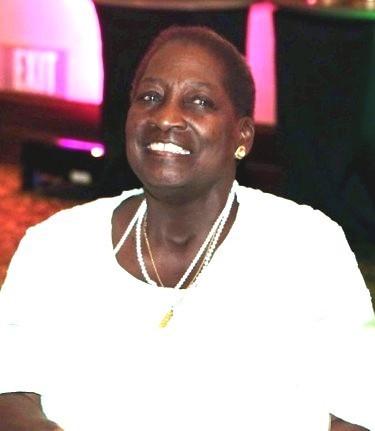 Dr. Gloria Pearl Hill Black