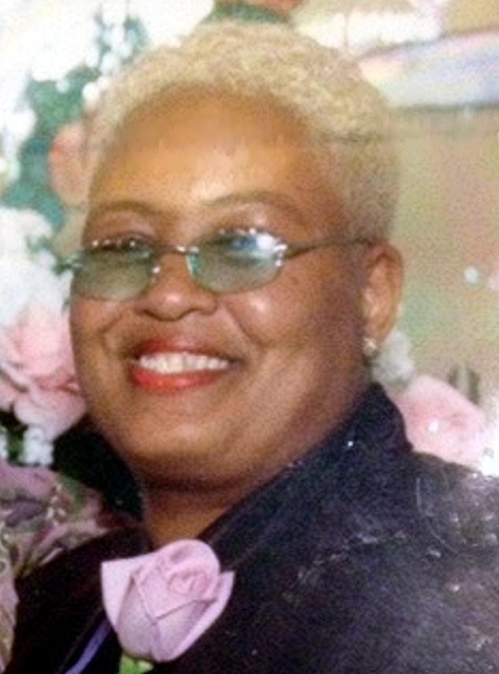 Sharon Denise Washington
