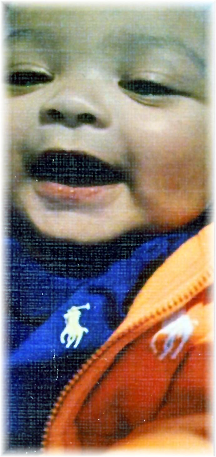 Infant Elijah Anthony Maldonado