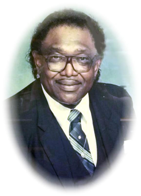 Rev. Norman W. Bacon, Jr.