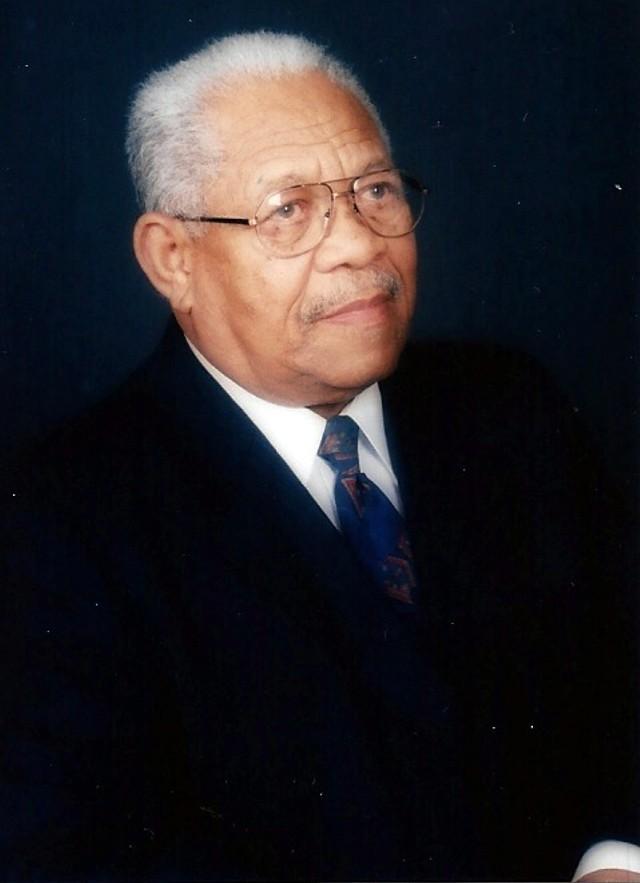 Dr. Grant  Coffman, Sr.