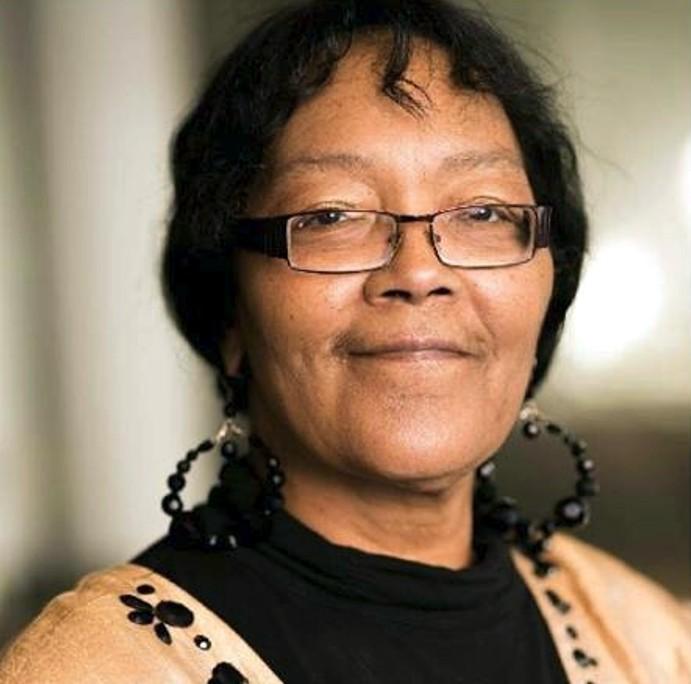 Dr. Patsy Lanell Allen Julius
