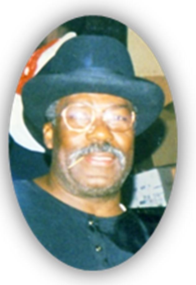 Freddie Roy Thomas