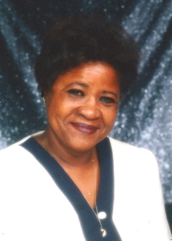 Ella Mae Reed Collins