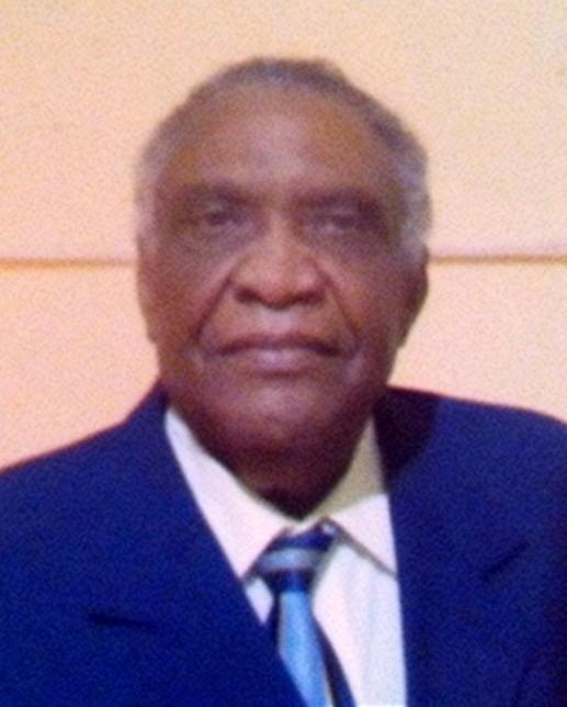 Willie Earl (Itty) Mack
