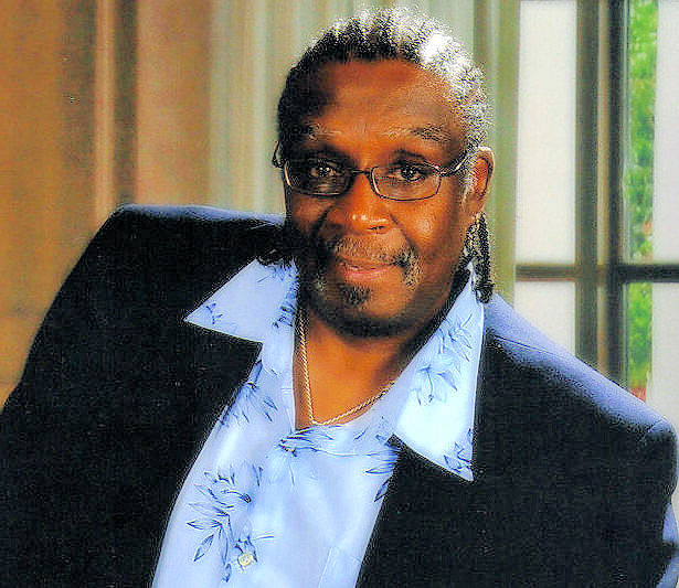 Warren Leroy Anderson