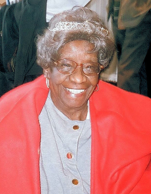 Helen Elizabeth Walton