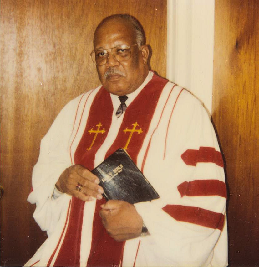 Dr. John T. Towsend, Jr.
