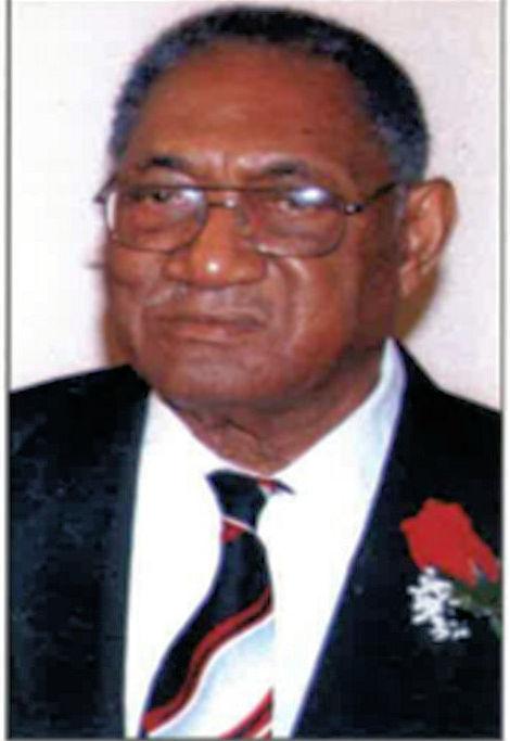 Moses L. Williams, Sr.