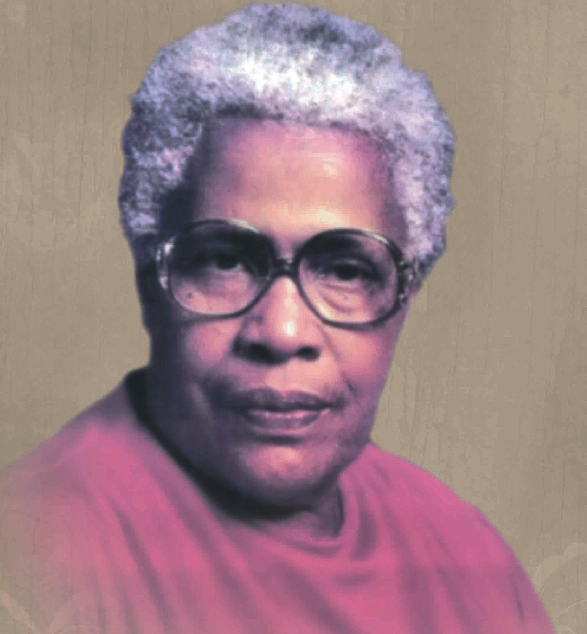 Mother Brenette  Hooks
