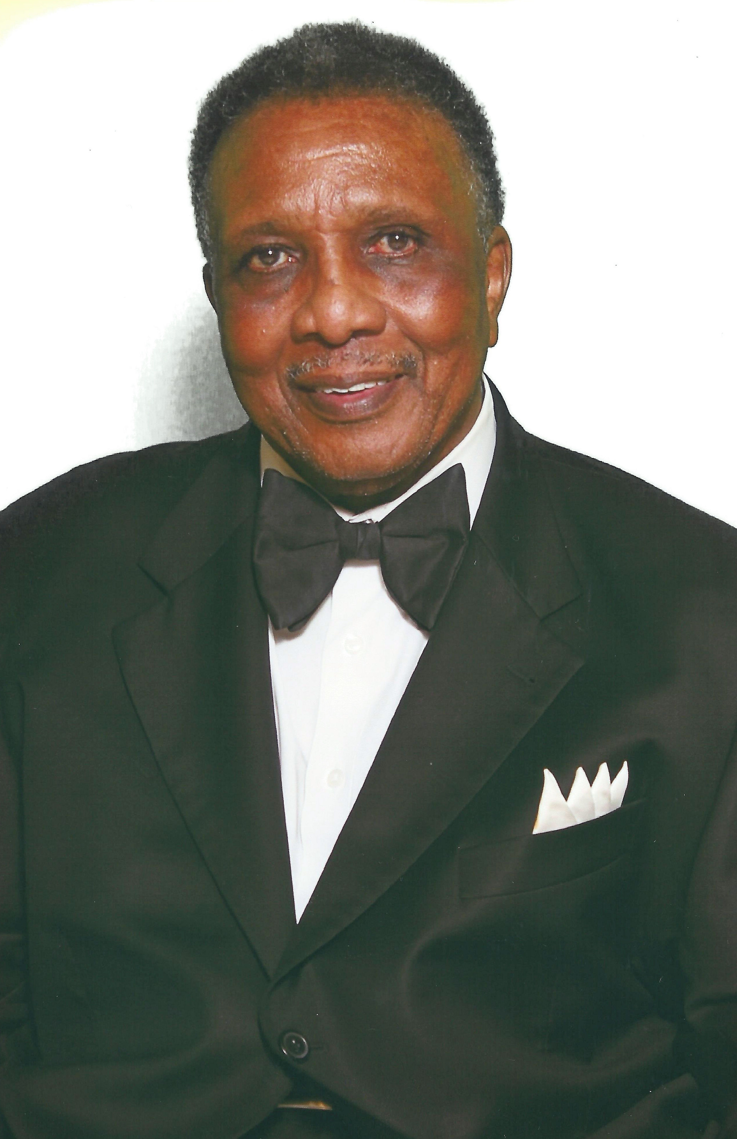 Frank Bester Glover, Sr.