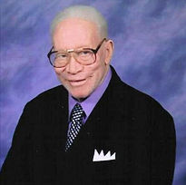 Dr. Wilton Daniel Harris, Sr.