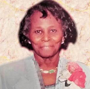 Mother Evelyne Hudson Cline