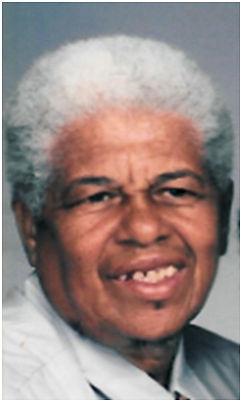 Major James Willis, Jr. (Sunny)