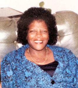 Roberta  McDonald