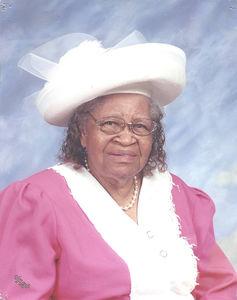 Essie Mae Bedford