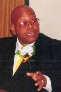 David Ewell Harris, Jr.