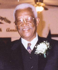 Deacon Leslie  Malett, Jr.