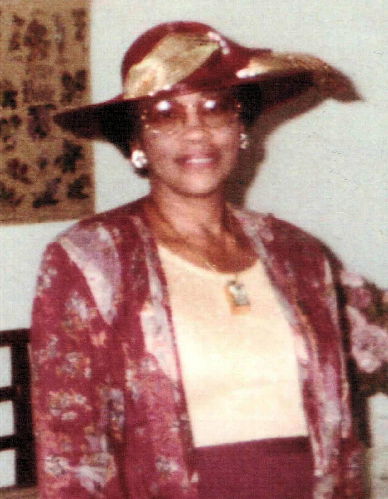 Lourice  Johnson