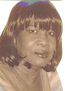 Shirley  Hill