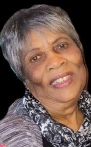Elnora  Jackson