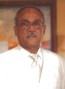 Desmond Frank Daniel