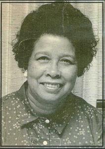 Katherine Tapscott Poole