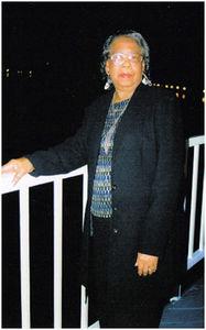Bernice Newsome Perkins